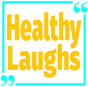 Healthy Laughs Smaller
