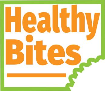 Healthy Bites Logo Smaller