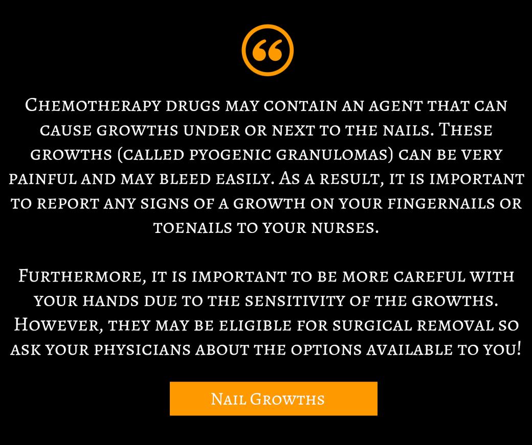 Nail Growths