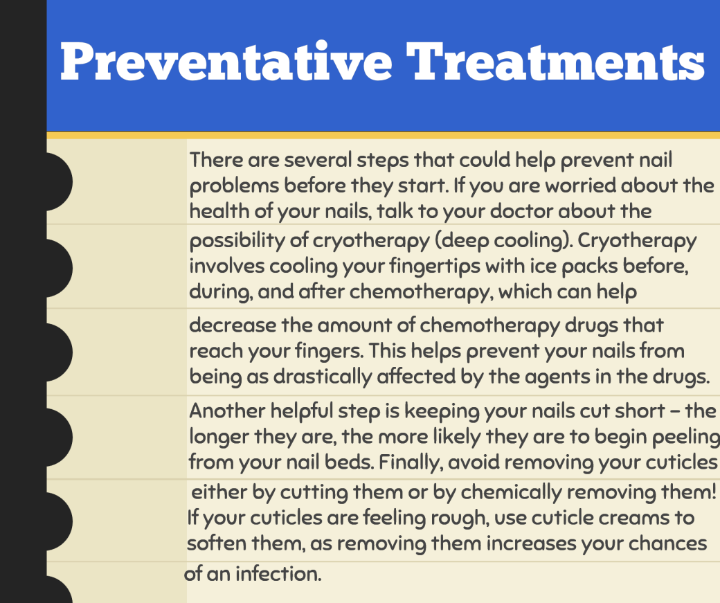 Preventative Treatments